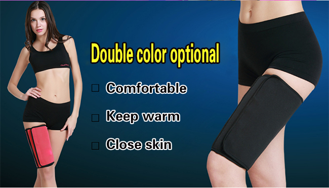 Compression Thigh Sleeve