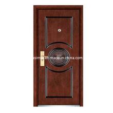 Porta de aço (FXGM-B207)