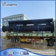 Draga de succión de acero para la draga de la tolva de succión de arrastre (USC3-006)