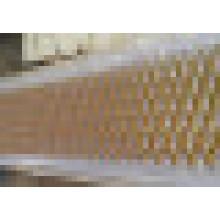 China Factory PVC Coated Aluminum Expanded Metal Mesh Sheet