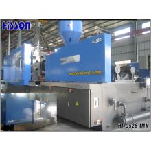 Máquina de moldagem por injeção de plástico horizontal 528tons