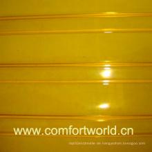 PVC-Türvorhang gelb (SHPV00750)