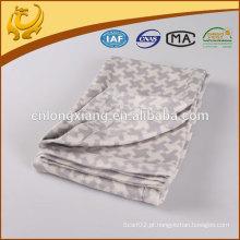 Novo design disponível amostra multi-uso cobertor espanhola