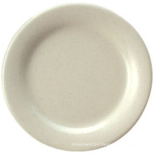 Melamine Buffet Series Round Plate/Melamine Dinnerware (AD110)