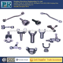 Repuestos de motocicleta de fundición de hierro de precisión