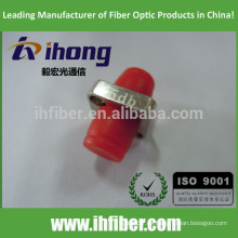FC / UPC monomodo Optical Bulkhead tipo de atenuador de valor fijo 5db