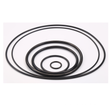 large metal ring/oil seal