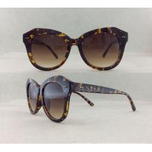 Gafas de sol de moda clásica mujer de diseño P02006