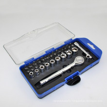 Multi Fuctional Socket Set and Driver Bits Hand Tool Set