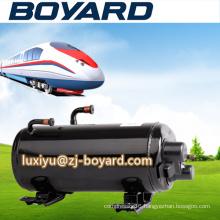 Boyard r134a 1ph 115V/60HZ ac/fridge compressor scrap for machine