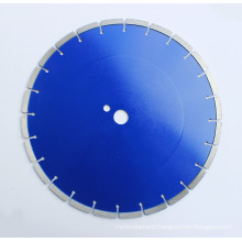 14 inch concrete diamond saw blade for road cutting