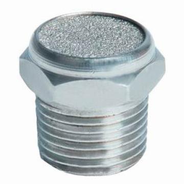Silenciador de acero inoxidable (serie BSSV)