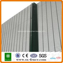 Security 358 mesh fencing
