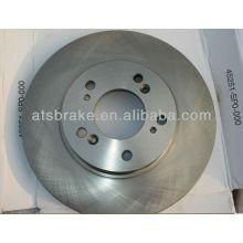 FERODO No.DDF829 for car brake disc