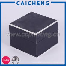 Boîte à bijoux professionnelle en carton de production