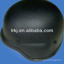 NIJ IIIA aramid bullet proof helmet