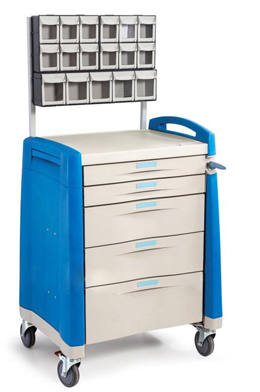 Abs Anesthesia Cart