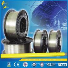 Hot Sale In European Welding Wire E71T-1