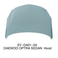 Hood  For Daewoo Optra Sedan