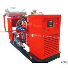 Groupe électrogène à gaz Cummins (33kVA-1650kVA)