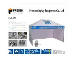 Professional Trade Show tenda dobrável de alumínio, Gazebo, Pop / Easy up Tenda com preço de fábrica na China