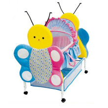 Chinese products wholesale baby bassinet/baby bed/baby cradle