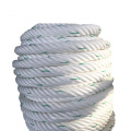 Nylon 6 strands twisted quality twisted rope