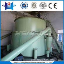 China Hengjia small biomass gasifier for sale