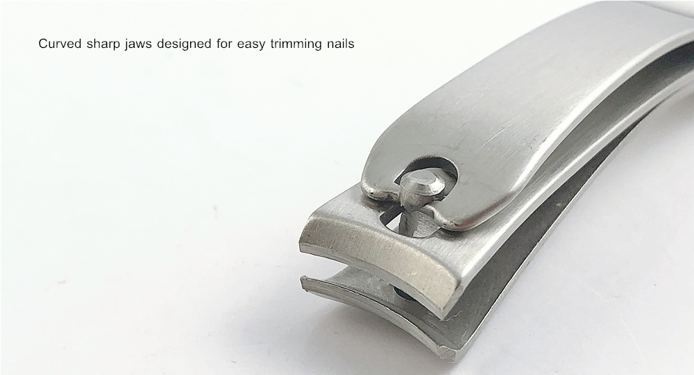 Safety Nail Clippers For Adults