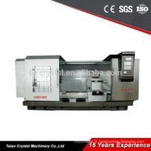 Tour horizontal durable de lit de commande numérique par ordinateur résistant à vendre pour CK61125E
