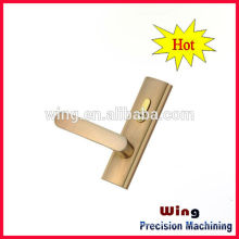 aluminium handles for furniture and industrial knob