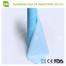 China Supply High Grade Medical Examination PE Disposable Tissue Paper Jumbo Roll With High Quality