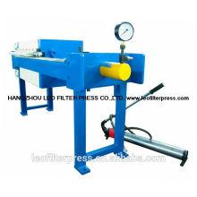 Leo Filter Press 470 Small Capacity Filter Press