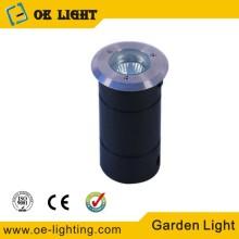 Alta qualidade redonda tampa luz subterrânea com Ce e RoHS