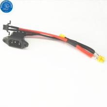 2pin 3pin mâle et femelle connecteur harnais de câblage sur mesure