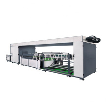 ONL-12010I Single Color Non Woven Roll To Roll Screen Printing Machine For Sale