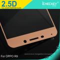 Protector de pantalla móvil para accesorios de teléfono Icheckey para OPPO R9