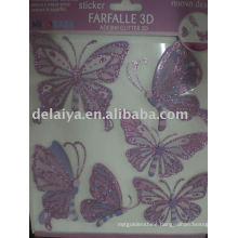 farfalle sticker