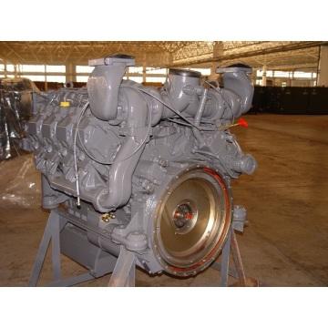 Wassergekühlter Dieselmotor von Deutz Motor Bf8m1015cp-G5