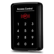 RFID Smart Card Access Control Keypad Single Door Standalone Reader