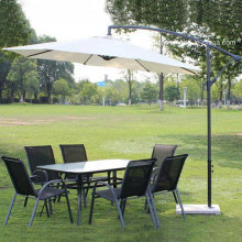 Patio Umbrella Outdoor Hanging Garden Umbrella