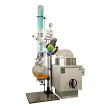 Industrial Wiped Film Rotary Vacuum Evaporator Crystallizer
