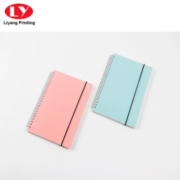 PP Cover Notebook Рекламная школьная тетрадь