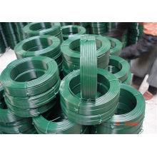 PVC Coated Galvanized Iron Wire/Tie Wire/Binding Wire