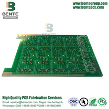 Hot Selling 6oz Thick Copper PCB By FedEx