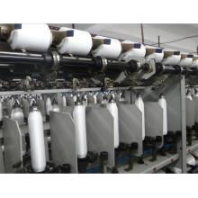 Machine de torsion à deux fibres pour une fibre chimique à grande vitesse