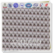 Breathable shoes spacer mesh fabric made in China
