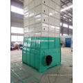 China Manufacturer Price Mini Diesel Batch Vertical rice Paddy Dryer For Sale