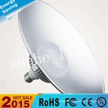 LED High Bay Industrial Light IP65 UL DLC listed 50W 100W LED high bay lighting 5 years warranty
