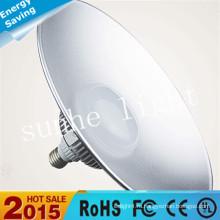 Светодиодный светлый промышленный свет IP65 UL DLC перечислил 50W 100W LED освещение залива 5 лет гарантии